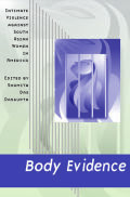 Body Evidence Cover