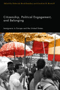 Citizenship, Political Engagement, and Belonging
