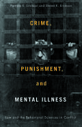 Crime, Punishment, and Mental Illness Cover