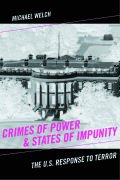 Crimes of Power & States of Impunity Cover