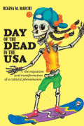 Day of the Dead in the USA cover