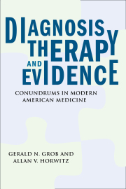 Diagnosis, Therapy, and Evidence