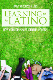 Learning to Be Latino