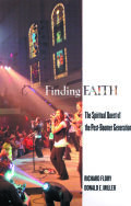 Finding Faith Cover