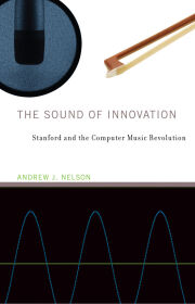 The Sound of Innovation