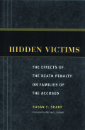 Hidden Victims Cover