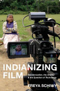 Indianizing Film Cover