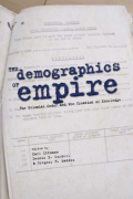 The Demographics of Empire Cover