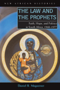 The Law and the Prophets Cover