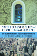 Sacred Assemblies and Civic Engagement Cover