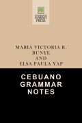 Cebuano Grammar Notes