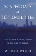 Scapegoats of September 11th Cover