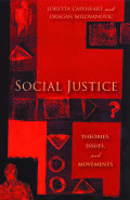 Social Justice Cover