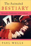 The Animated Bestiary Cover