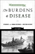 The Burdens of Disease Cover