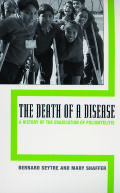 The Death of a Disease Cover