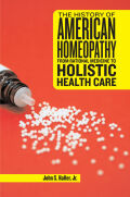The History of American Homeopathy Cover