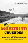 The Mosquito Crusades cover