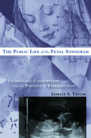 The Public Life of the Fetal Sonogram