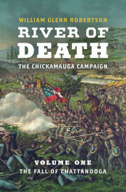 River of Death--The Chickamauga Campaign