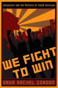 We Fight To Win