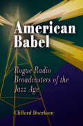 American Babel Cover