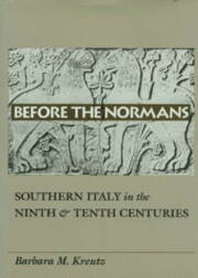 Before the Normans