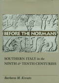 Before the Normans Cover
