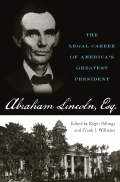 Abraham Lincoln, Esq. Cover