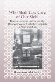 Who Shall Take Care of Our Sick?