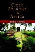 Child Soldiers in Africa Cover