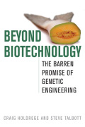 Beyond Biotechnology Cover