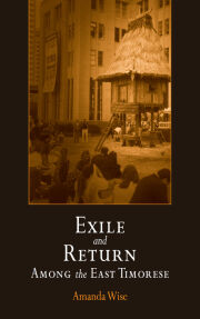 Exile and Return Among the East Timorese