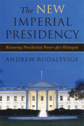The New Imperial Presidency Cover