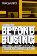 Beyond Busing Cover