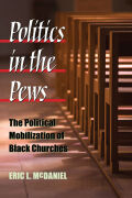 Politics in the Pews Cover