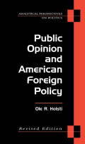 Public Opinion and American Foreign Policy, Revised Edition cover