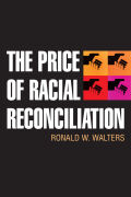 The Price of Racial Reconciliation Cover