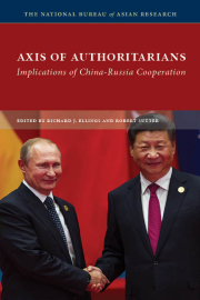 Axis of Authoritarians: Implications of China-Russia Cooperation