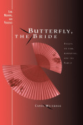 Butterfly, the Bride Cover