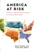 America at Risk Cover