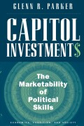 Capitol Investments Cover