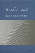 Brokers and Bureaucrats Cover