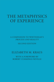 The Metaphysics of Experience