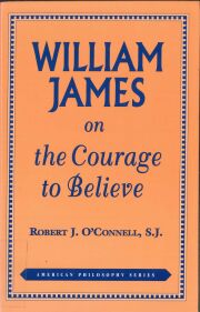 William James on the Courage to Believe