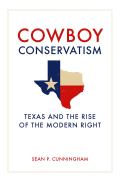 Cowboy Conservatism cover