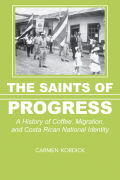 The Saints of Progress