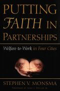 Putting Faith in Partnerships Cover