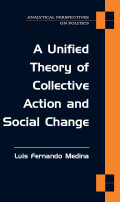 A Unified Theory of Collective Action and Social Change cover