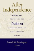 After Independence Cover